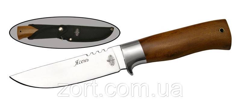 Нож с фиксированным клинком Ясень, фото 2