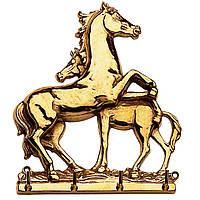 Ключница настенная Лошадки Stilars 1088