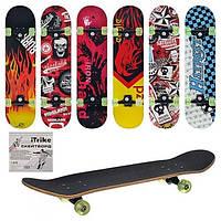 Скейт PROFI MS 0355