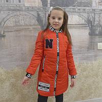 Курточка детская весна-осень, фото 1