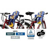 Детское велокресло TILLY BT-BCS-0001