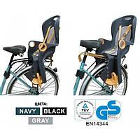 Детское велокресло TILLY BT-BCS-0002