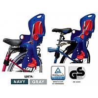 Детское велокресло TILLY BT-BCS-0003