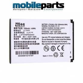 Оригинальный Аккумулятор АКБ Li3715T42P3h654251 для ZTE U230