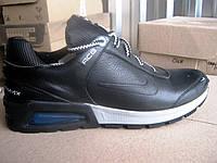 Кроссовки мужские кожаные Nike AIR MAX 40 -45 р-р, фото 1
