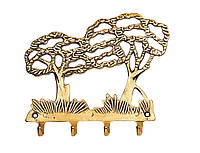Ключница настенная два дерева Stilars 82