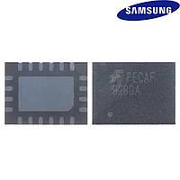 Микросхема управления зарядкой FSA9280A для Samsung B7350/C3530/E2530/E2652, оригинал