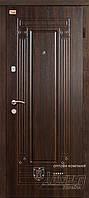 Дверь металическая входная Galaxy А-53