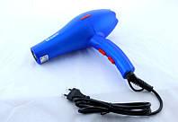 Фен для волос Domotec MS-8016, мощный фен сушка 2200 Bт