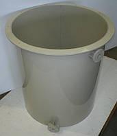 Емкости из полипропиленна, фото 1