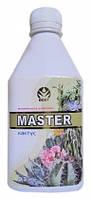 Минеральное удобрение Master(Мастер), 0.3л, кактус