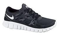 "Кроссовки Nike Free Run 2.0 ""Black/White"""