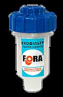 """Фора экофильтр для стиральных машин 3/4"""" (засыпка без полифосфатов)"""