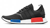 "Кроссовки Adidas Originals NMD Runner ""Triple Black"""