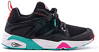 "Кроссовки Puma Blaze of Glory x Sneaker Freaker ""Shark Attack Pack"""