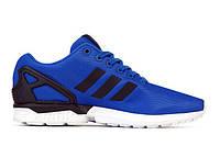 "Кроссовки Adidas ZX Flux ""Blue"""