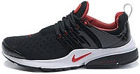 "Кроссовки Nike Air Presto ""Black-Red"""