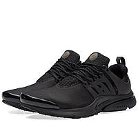"Кроссовки Nike Air Presto ""Triple-Black"""