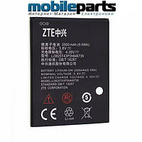 Оригинальный Аккумулятор АКБ Li3825T43P3H846739 для ZTE Q805T