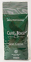 Кофе Caffe Boasi Bar Gran Crema, зерно, 60% Арабика/40% Робуста, Италия, 1 кг