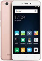 Смартфон Xiaomi redmi 4A - 2/16 GB, 5/13 MP, проц. 4 ядра, 1.4 Ггц. (ROSE GOLD). ГАРАНТИЯ + ПОДАРКИ!