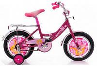 Велосипед детский Mustang Принцесса 12 Princess 2017 P1