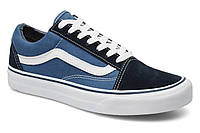 "Кроссовки Vans Old Skool ""Blue"""