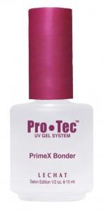 Lechat PRO-TEC - PrimeX Bonder - Бонд для лучшей сцепки геля у клиентов с влажными руками, 15 мл