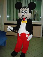 Ростовая кукла Микки Маус, разные ростовые куклы