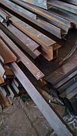Балка двутавровая стальная 24, 30, 36, 45