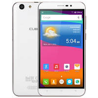 Смартфон CUBOT NOTE S White