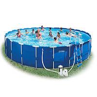 Каркасный бассейн Intex 28262***