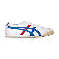 "Кроссовки Asics Onitsuka Tiger Mexico 66 ""White/Blue"""