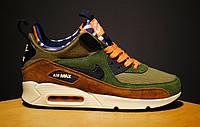 Кроссовки Nike Air Max 90 Mid