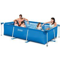 Каркасный бассейн Intex 28270***