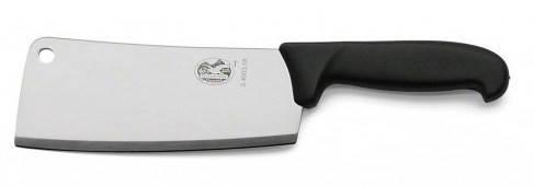 Нож кухонный Victorinox Fibrox Cleaver 5.4003.18