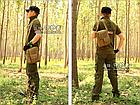 Сумка тактическая наплечная Protector Plus K316, фото 3