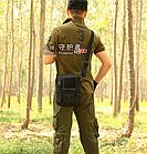 Сумка тактическая наплечная Protector Plus K316, фото 6