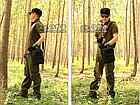 Сумка тактическая наплечная Protector Plus K316, фото 7