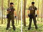 Сумка тактическая наплечная Protector Plus K316, фото 8