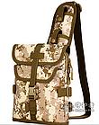 Сумка тактическая наплечная Protector Plus X218, фото 3