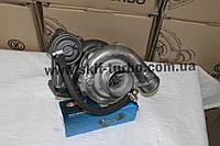 Турбокомпрессор TA0302 / Iveco Daily