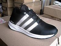 Кроссовки мужские кожаные Adidas 40 -45 р-р, фото 1
