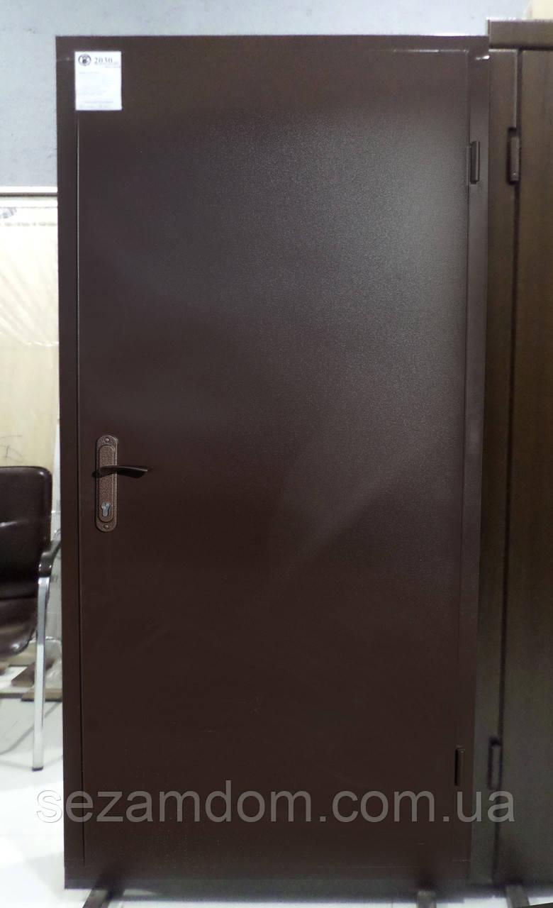 Дверь входная, Эконом (Опт)