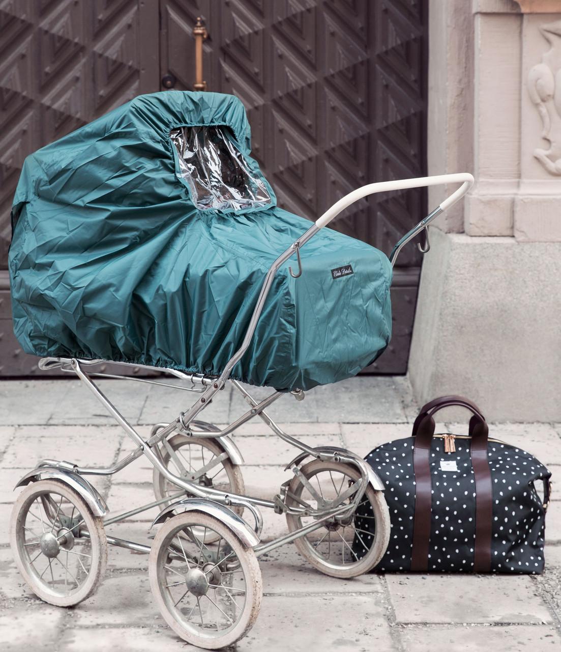 Elodie Details - Дождевик для коляски, Pretty Petrol
