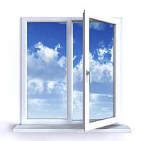 Металлопластиковые окна LG