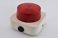 Оповещатель световой Соло М-08