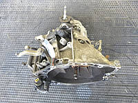 Коробка передач КПП 20DL72 Peugeot 206 1,9 дизель