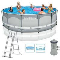 Каркасный бассейн Intex 28310***