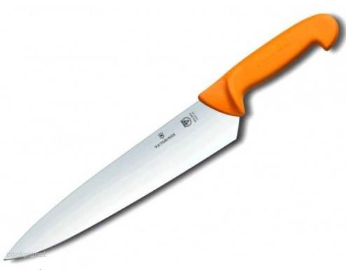 Нож кухонный Victorinox Swibo Carving 26 см 5.8451.26